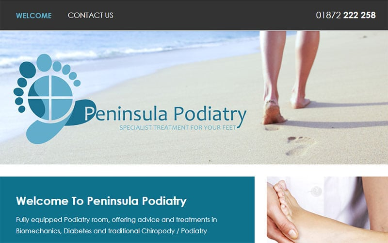 Peninsula Podiatry