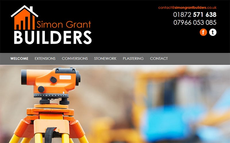 Simon Grant Builders