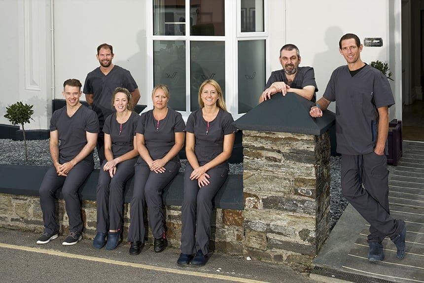 wadebridge-dental-care-team