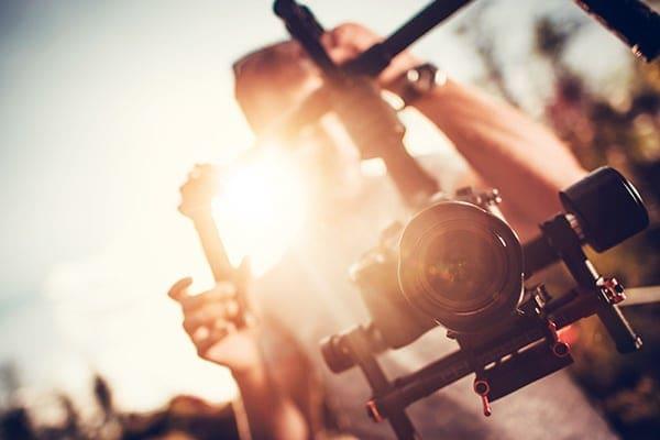 Video production Truro Cornwall